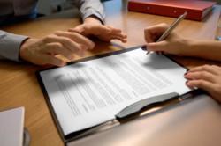Договор о наследовании