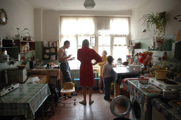 Приватизация доли коммунальной квартиры
