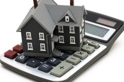 Расчет стоимости квартиры