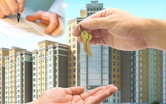 Дарение недвижимости родственнику и сбор необходимых документов