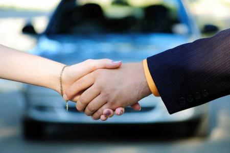 как подарить автомобиль знакомому