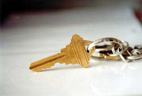 Приобретение новой квартиры