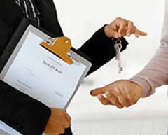 Получение квартиры по закону в наследство
