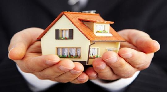 Получение квартиры по наследству