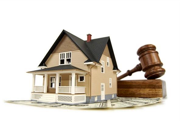 Последовательность оформления документов на дом по наследству