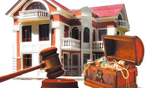 Закон о праве ребенка на жилье