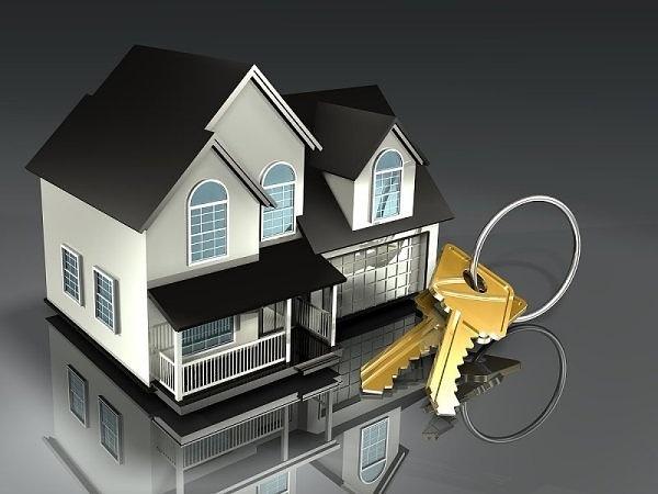 Неприватизированная недвижимость