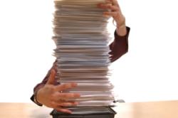 Какие документы потребуются для отказа от права наследования