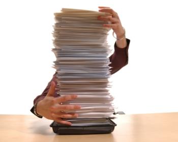 Документы для оформления недвижимости