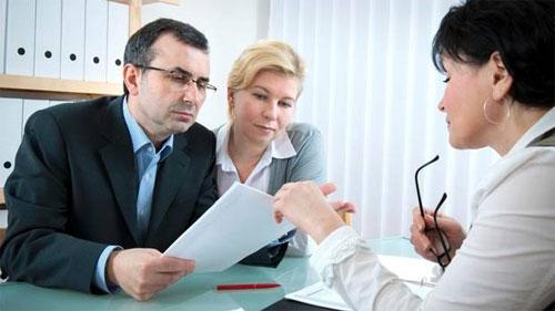 Проверка информации при сделках с недвижимостью