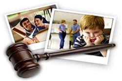 Помощь юриста по разводам