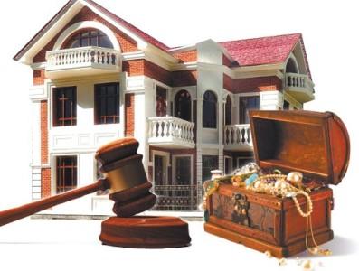 Раздел наследства в судебном порядке