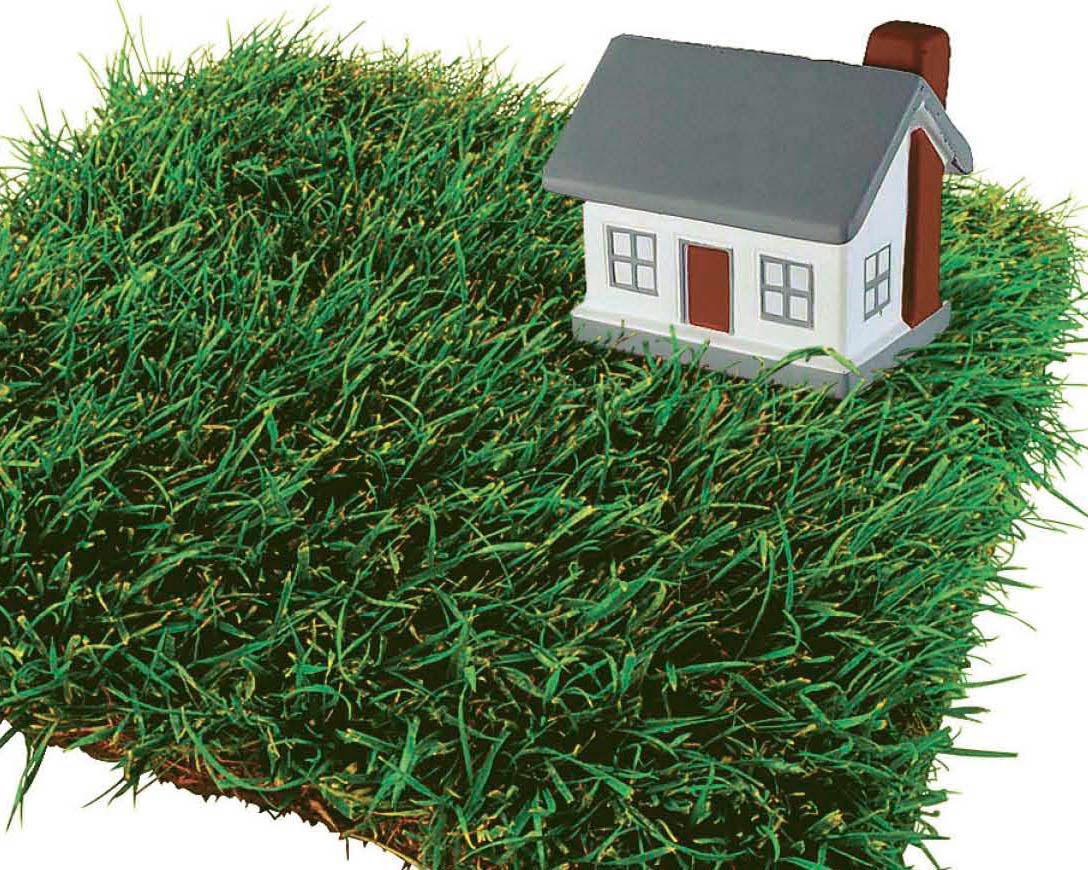 Оформляем земельный участок в собственность