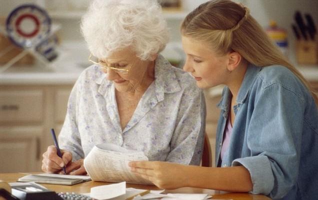 пойдешь возьму опеку над пожилым человеком за право наследования жилья счастью