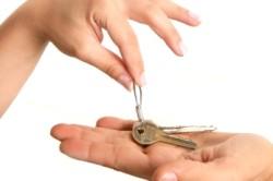 Передача прав на квартиру