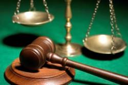 При раздел имущества все возникшие споры решаются в судебном порядке