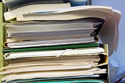 Способы подачи документов в налоговую на регистрацию.