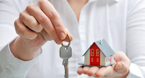 Купля-продажа квартиры по ипотеке