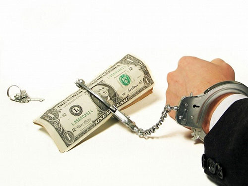 Наследование кредитных обязательств.