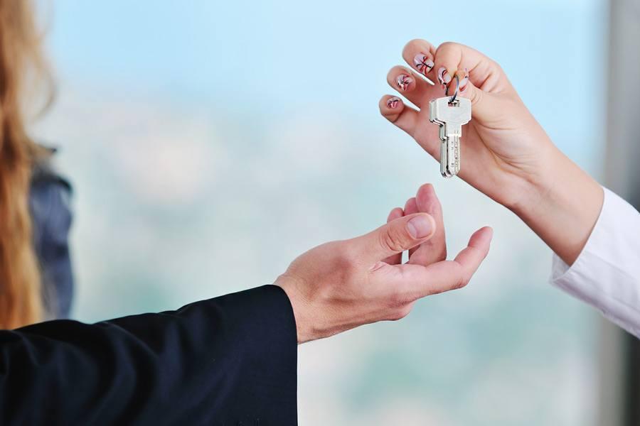 Собственность на квартиру