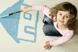 Прописка для ребенка
