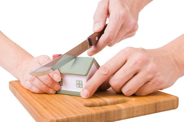 Раздел имущества в случае развода, редко протекает без возникновения споров