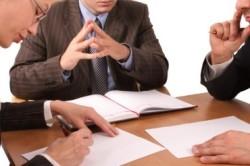 Соглашение об определении долей собственности