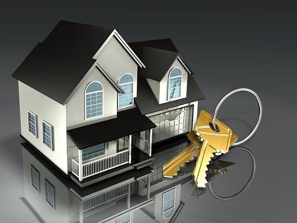 Закрепление прав на собственность