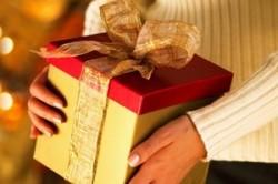 Причины дарения