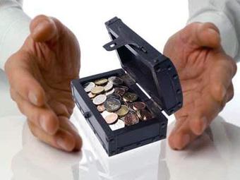 Получение выплат по вкладам