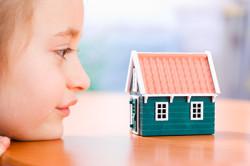 Ипотека и несовершеннолетние дети