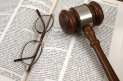 Доказательство родства в наследовании по закону