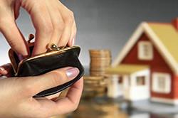 Оплата налогов на подаренное имущество.