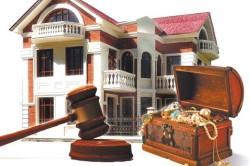 Рассмотрение дела о наследстве в суде