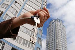 Приватизированная квартира