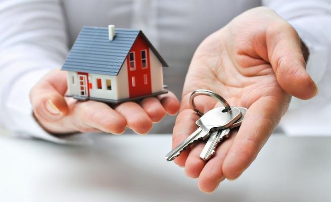 Получение недвижимости в собственность