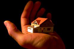 Приватизация дома в деревне