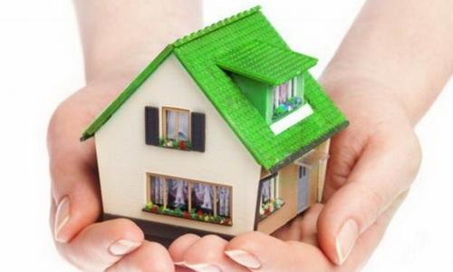 Сумма налога при дарении недвижимости