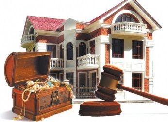 Судебное оспаривание права наследования