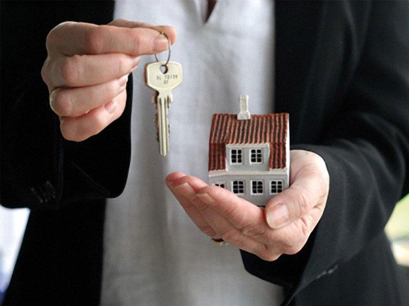 Декларирование подаренного имущества